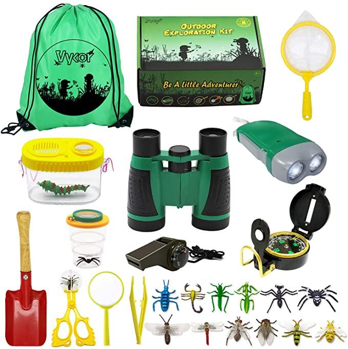 Vykor Outdoor Explorer Kit.