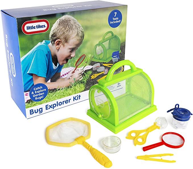 Little Tikes Bug Explorer Kit.