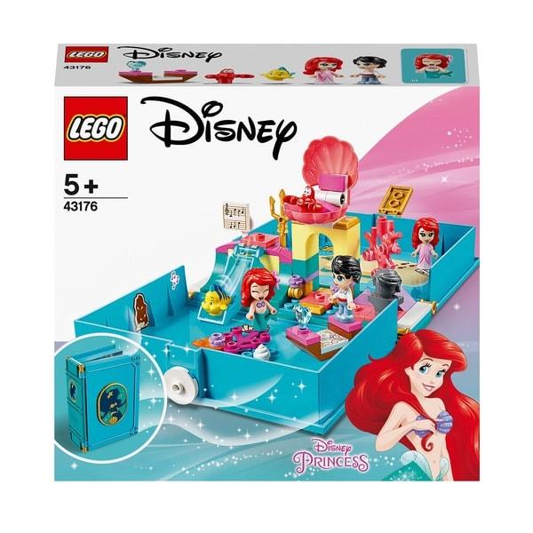 LEGO Disney Princess Ariel Storybook