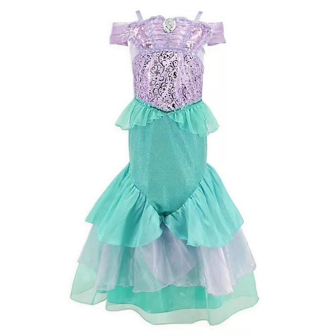 Disney Store The Little Mermaid Costume