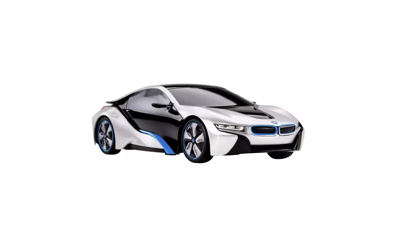 Radio Controlled BMW i8 1:24 Car
