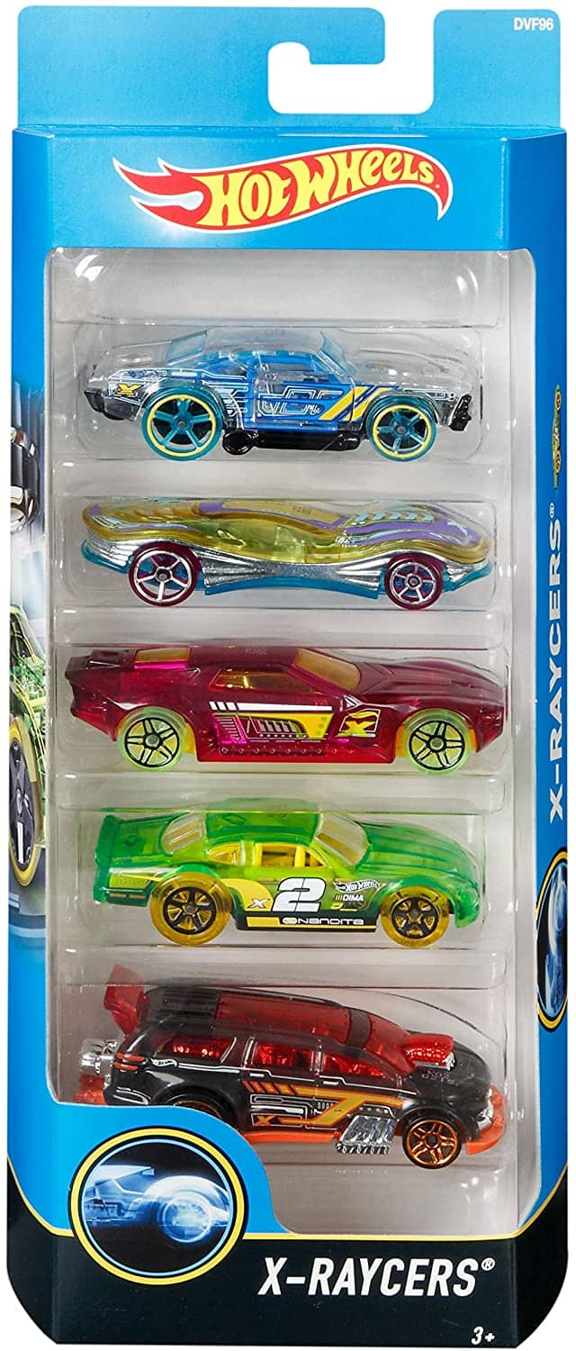 Hot Wheels 01806 Diecast And Mini Toy Cars
