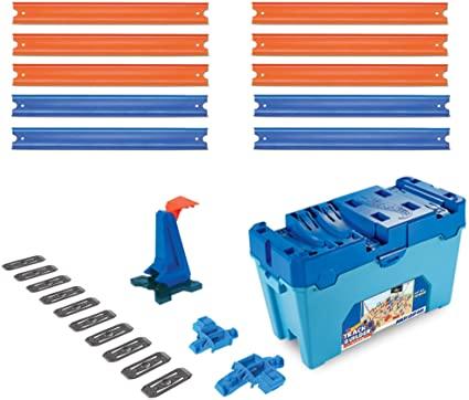Hot Wheels Builder Multi-Loop Box Playset