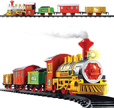 Best Train Sets For Kids To Buy Now.