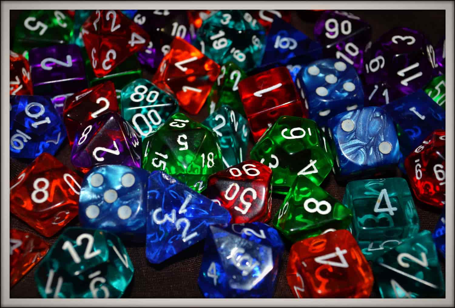 Dungeons and Dragons is a popular role-playing fantasy game