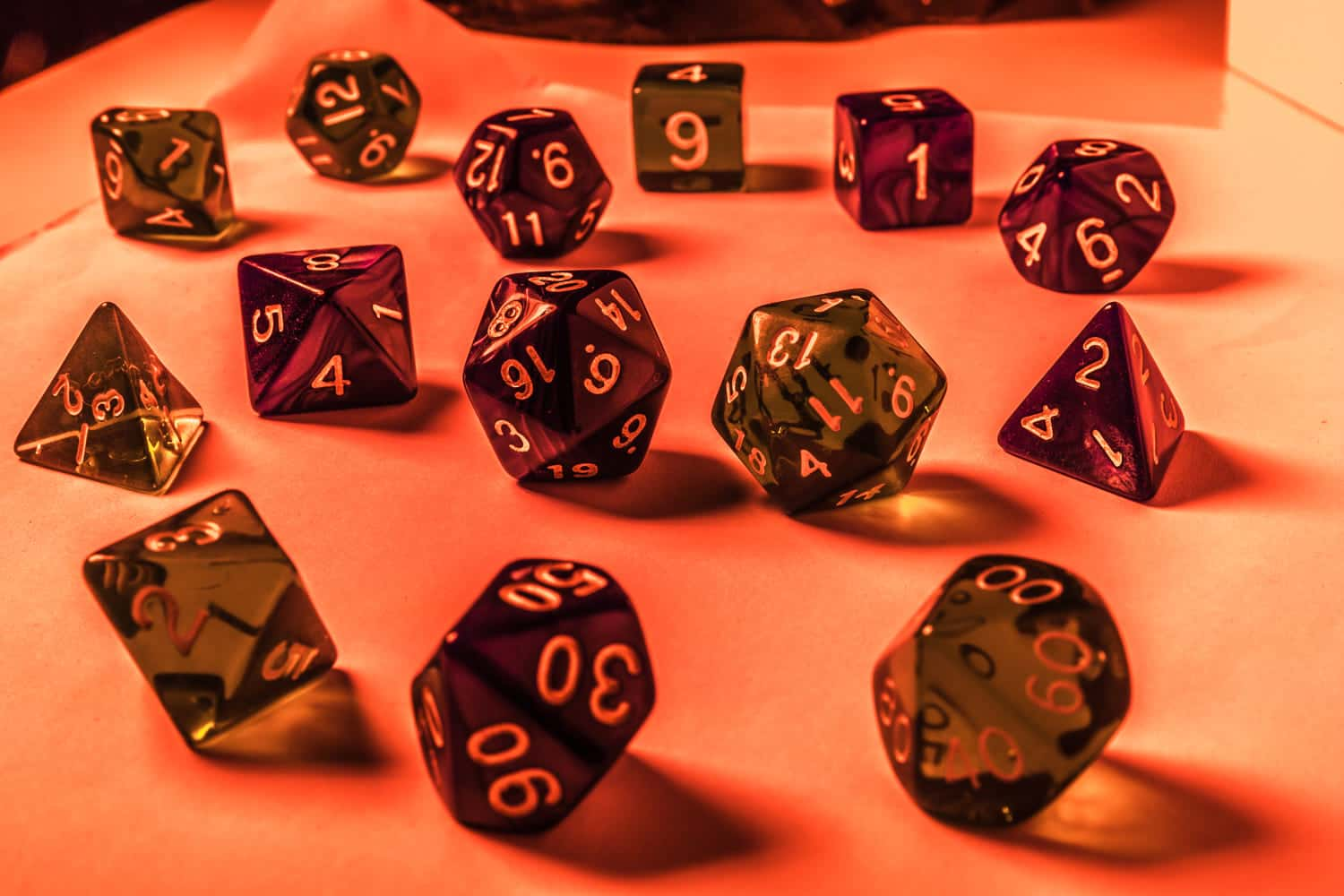 Duergar are a subrace of dwarves in the fantasy role-playing game D&D