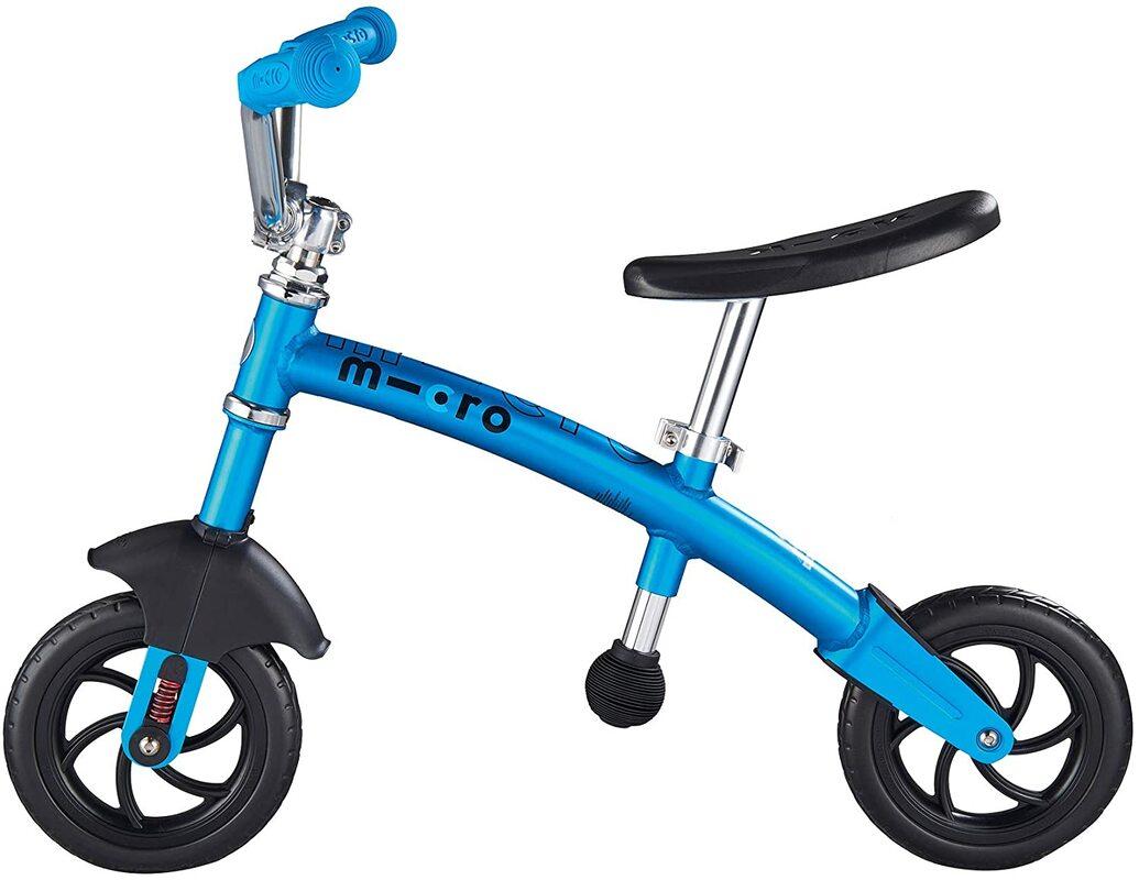 Micro Scooter 2In1 Chopper Balance Bike