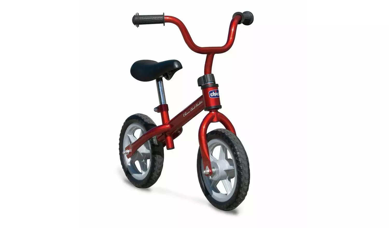 Chicco Red Bullet Kids' Balance Bike