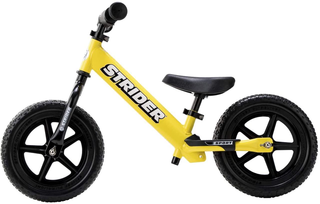 Strider Sport Kids' Balance Bike