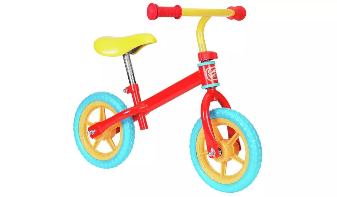 Chad Valley Kids' Balance Bike