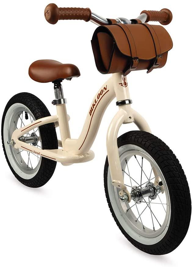 Janod Bikloon Vintage Metal Balance Bike