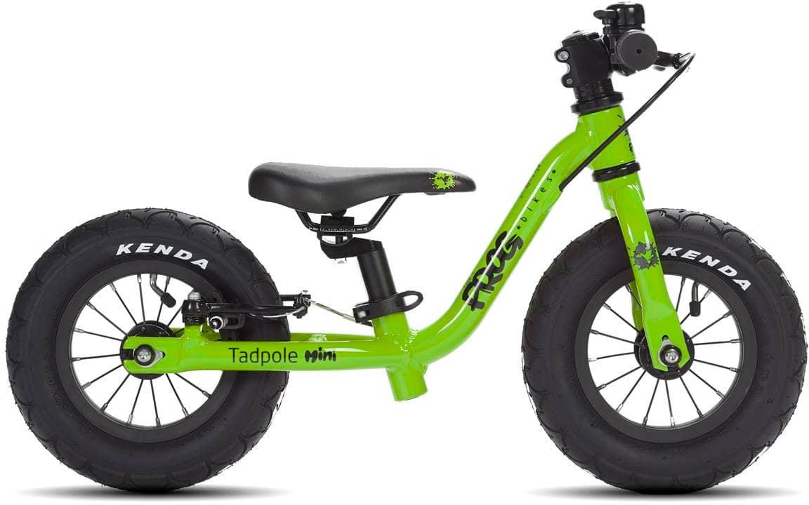 Frog Tadpole Plus Balance Bike 2020