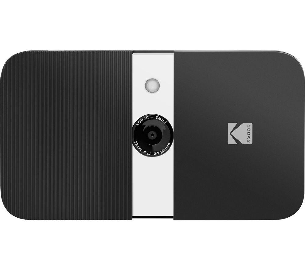 KODAK Smile Instant Digital Camera