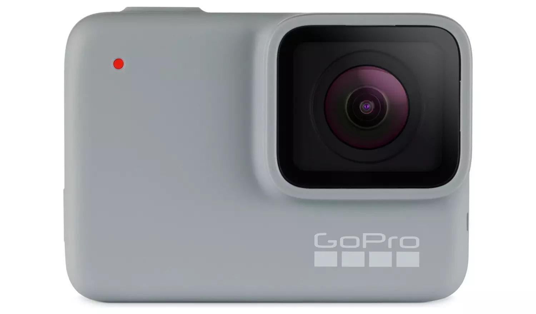 GoPro HERO7 CHDHB-601-RW Action Camera