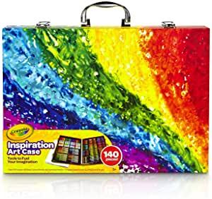Crayola Inspiration Art Case.
