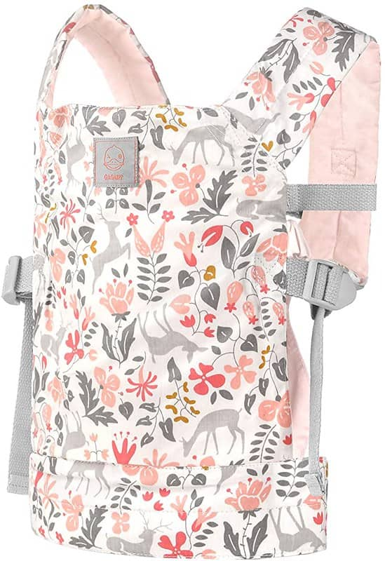 Baby Doll Carrier - Amazon