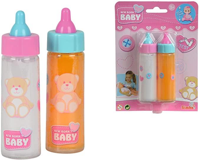 Simba Smoby Baby Magic Bottle - Amazon
