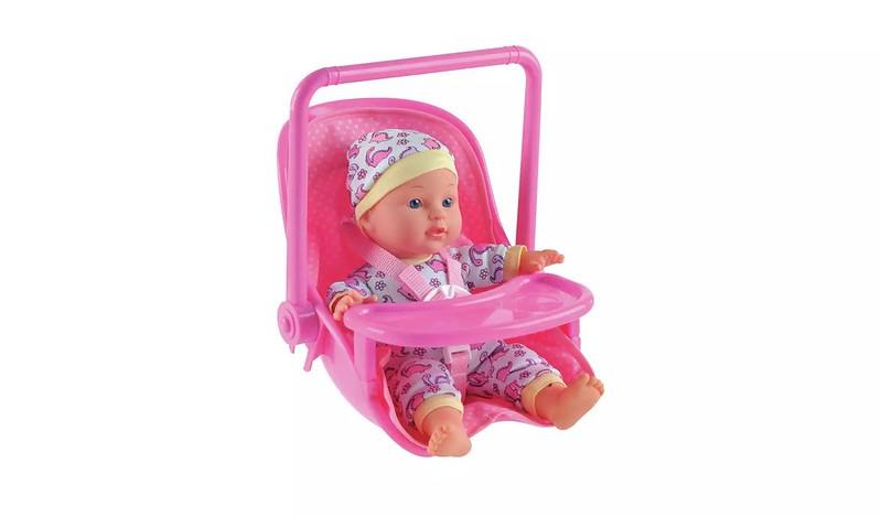 Babies to Love 4-in-1 Swing - Argos