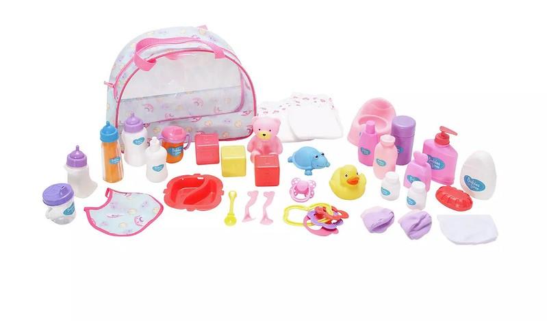 Babies to Love Changing Bag Set - Argos
