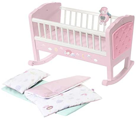 Baby Annabell Sweet Dreams Crib - Early Learning Centre