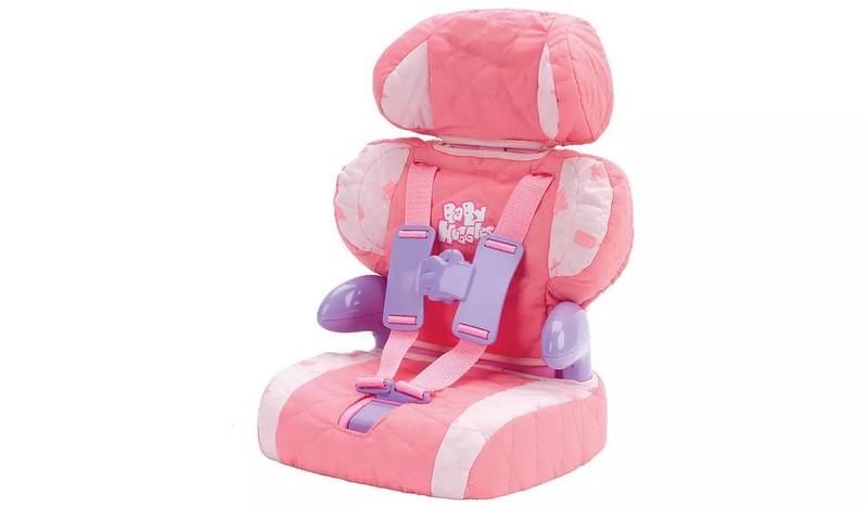 Casdon Dolls Car Booster Seat - Argos