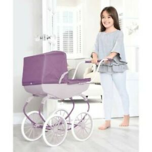 Carriage Pram - Early Learning Centre