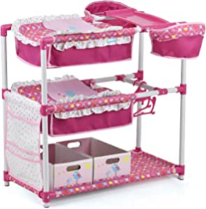Hauck 5in1 Playcenter for Baby Dolls and Cuddly Toys - Amazon