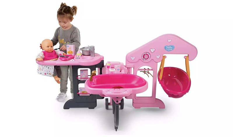 Babies to Love Baby Care Centre - Argos