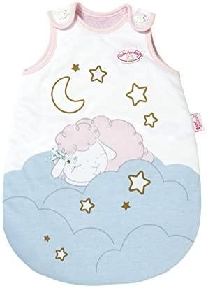 Baby Annabell Sweet Dreams Sleeping Bag - Amazon