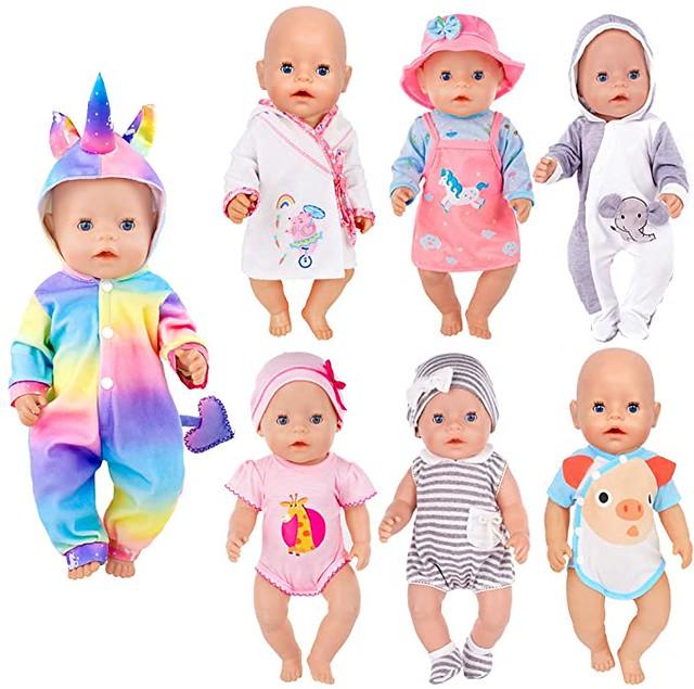 Doll Clothes Accessories - Amazon