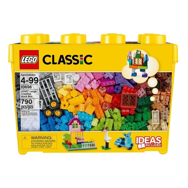 LEGO 10698 Classic.