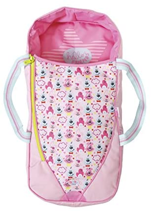 Baby Born 2in1 Sleeping Bag Or Carrier - Amazon