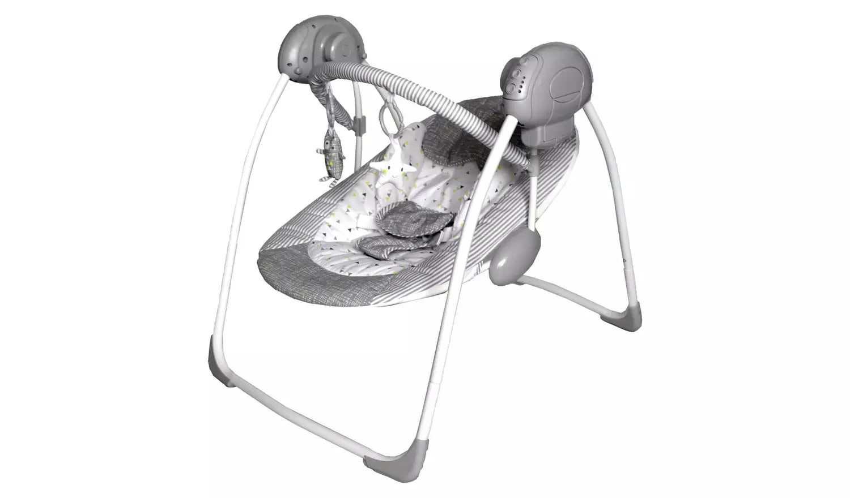 Red Kite Lullaby Baby Swing