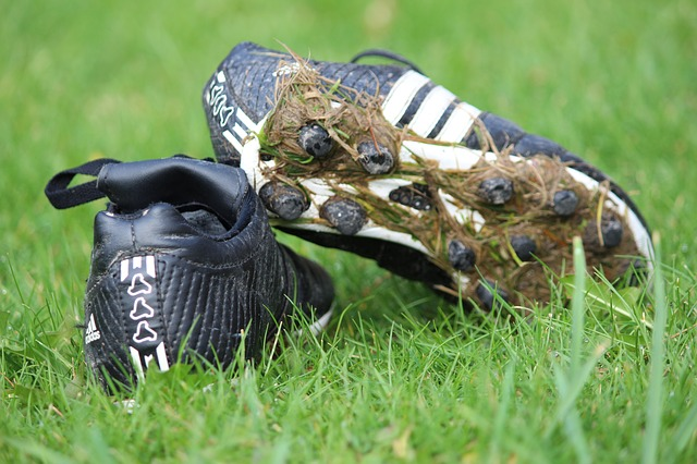 Best Kids' Rugby Boots For Your Little Sporting Heroes.