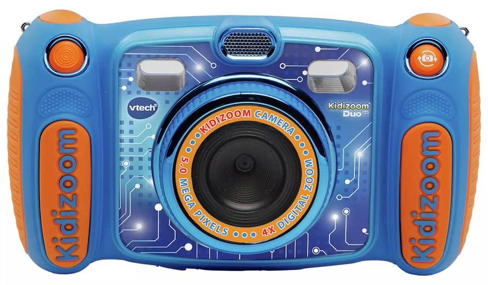 VTech Kidizoom 5MP Camera