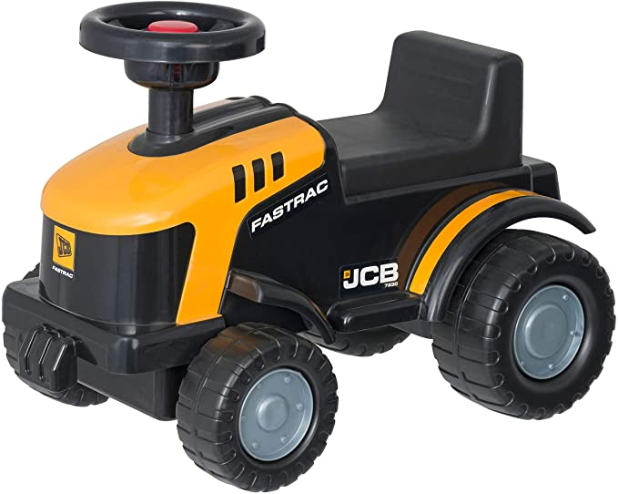 HTI Toys JCB Tractor Ride On.
