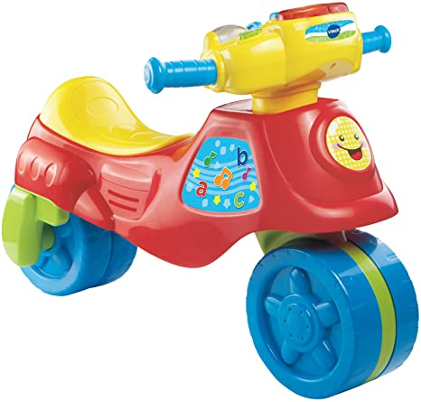 VTech Baby 2-In-1 Trike To Bike.