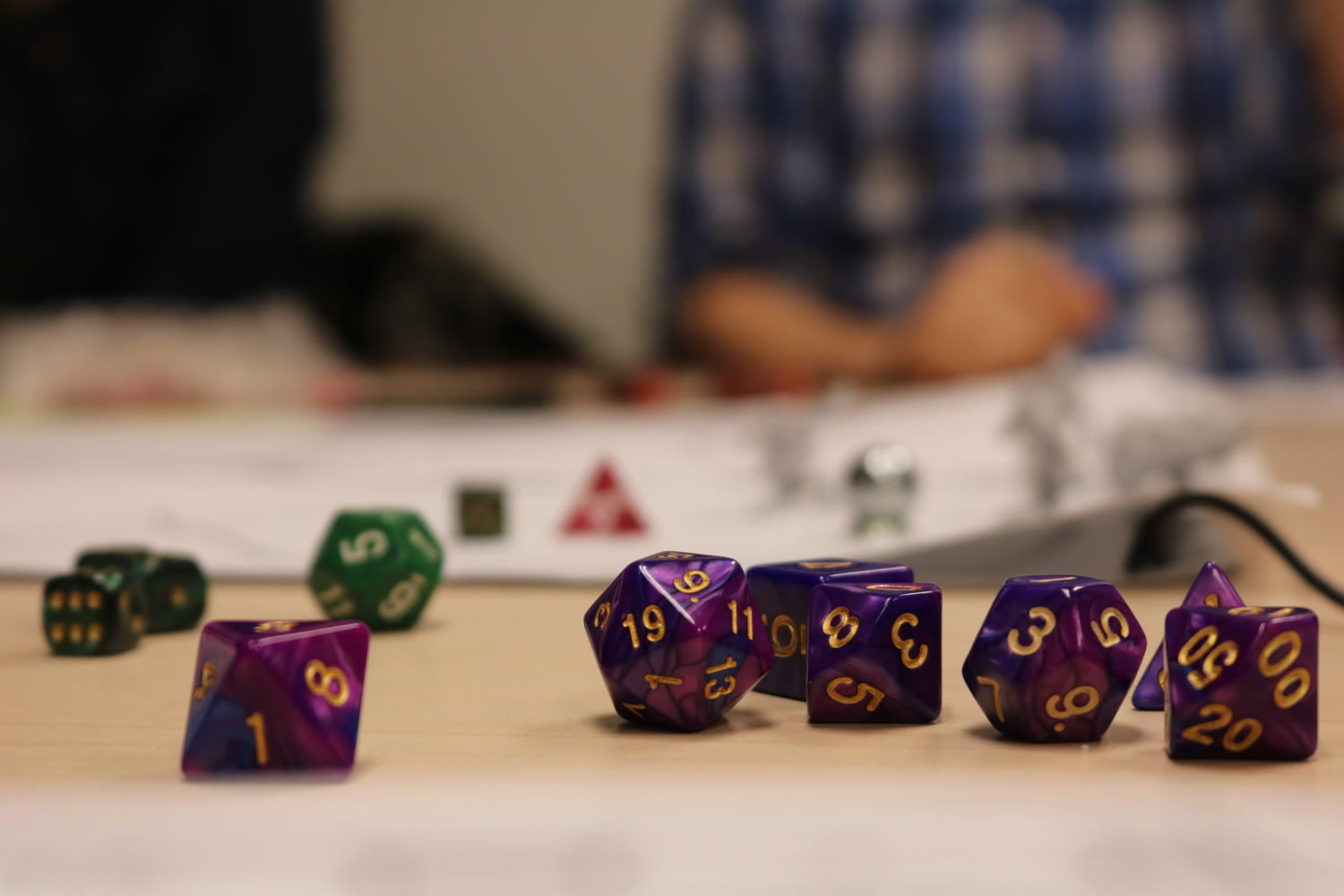 Catfolk are a feline humanoid race in Dungeons and Dragons