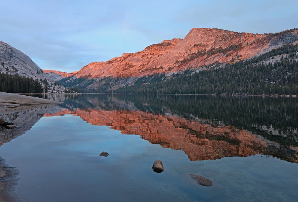 Choose the best lake names for your Word Building endeavor