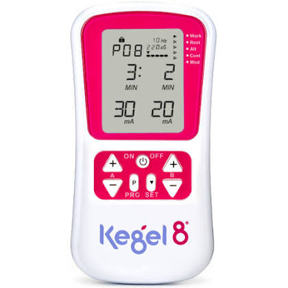 Kegel8 Tight & Tone Electronic Pelvic Toner.