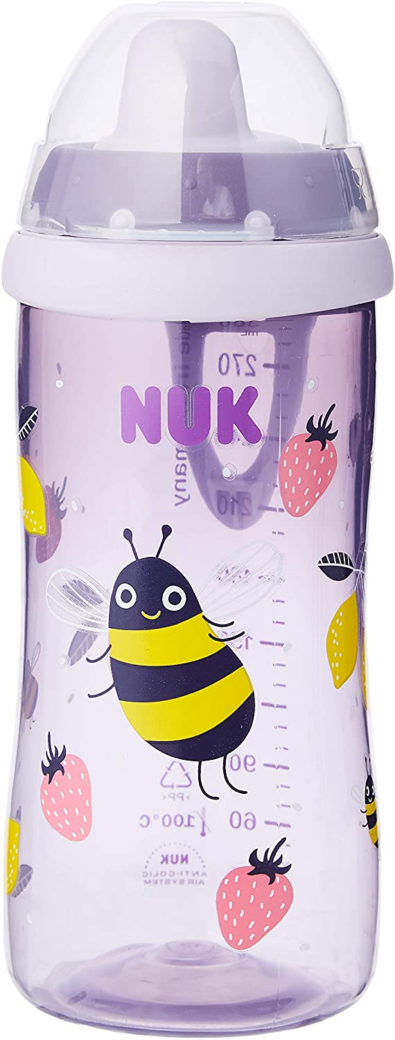 NUK First Choice Kiddy Cup