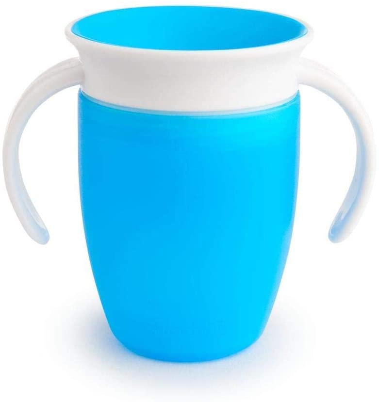 Munchkin Miracle 360 Degree Trainer Cup