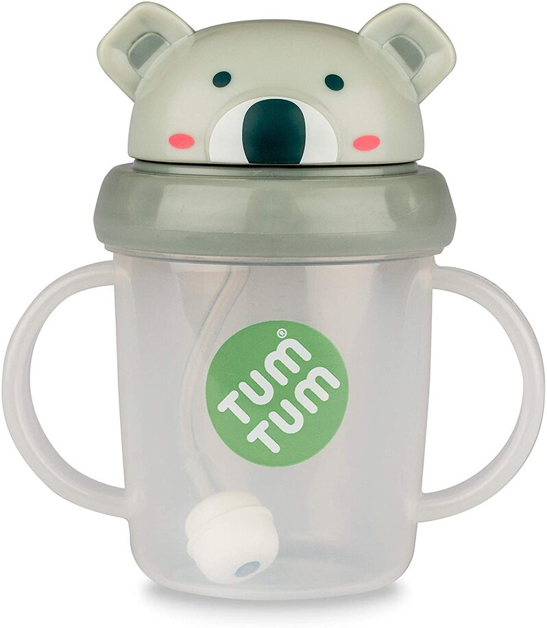 TUM TUM Tippy Up Sippy Cup