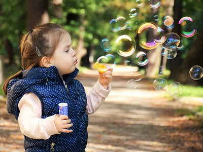 Best Bubble Machine That Your Kids Will Love.