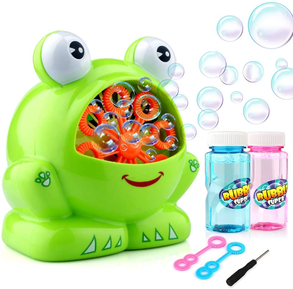 EpochAir Bubble Maker.