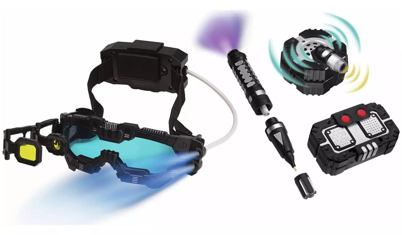 Spy X Bundle Pack.