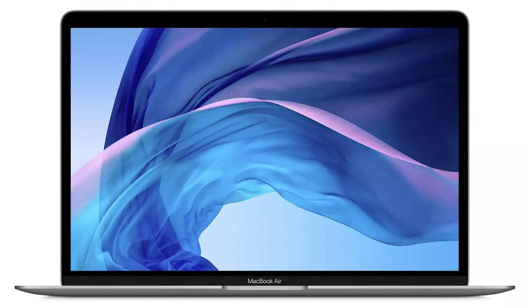 2020 Apple MacBook Air - Argos