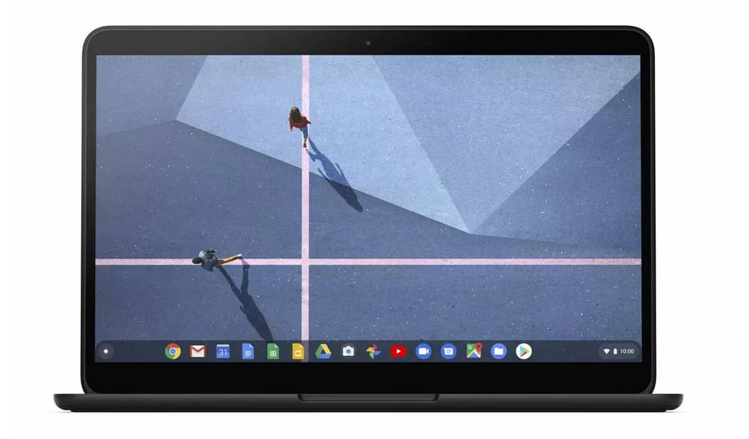 Google Pixelbook Go Chromebook - Argos
