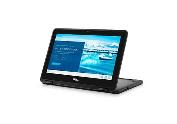 Dell Chromebook 3100 2-in-1 Education