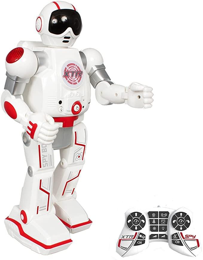 Spy Bot Robot.